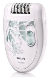 philips satinelle
